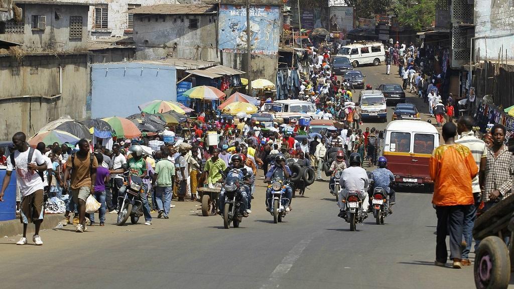 Sierra Leone: des centaines de personnes à une marche à Freetown contre les viols