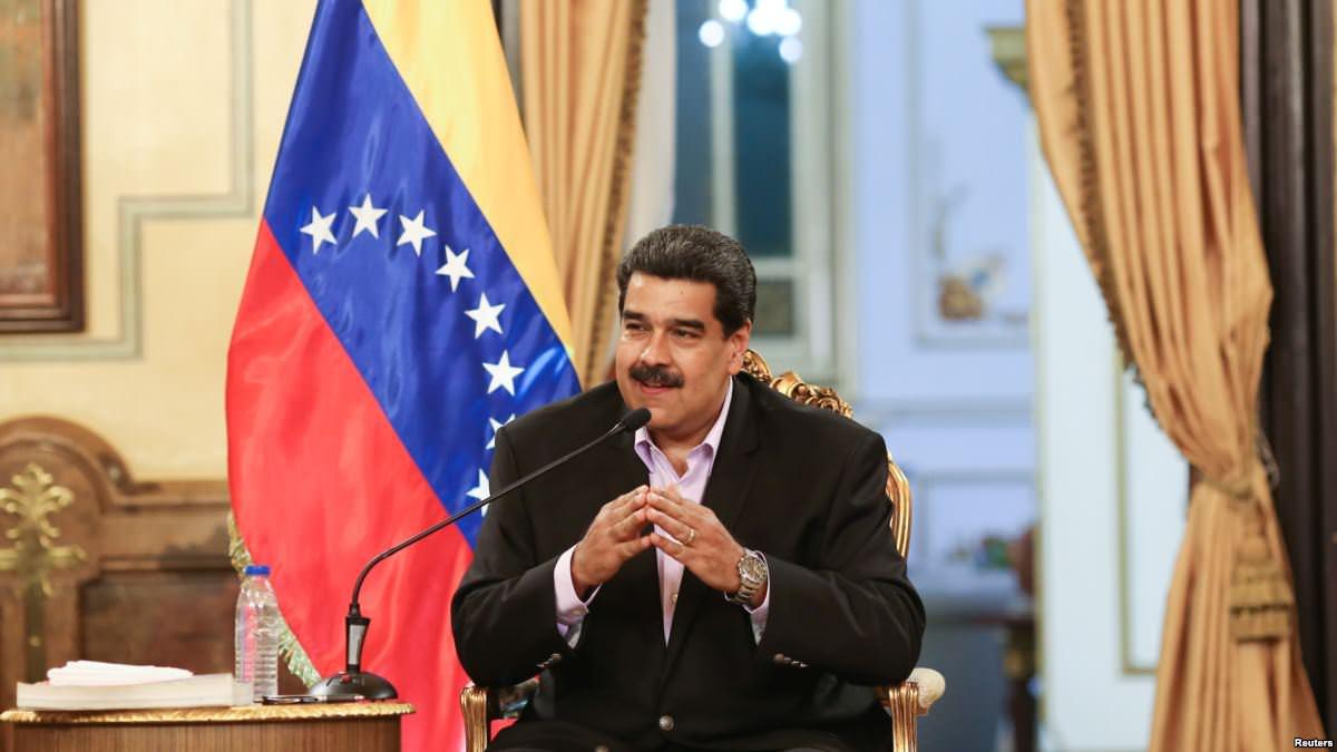 Venezuela: Maduro pour des législatives anticipées, pas une présidentielle