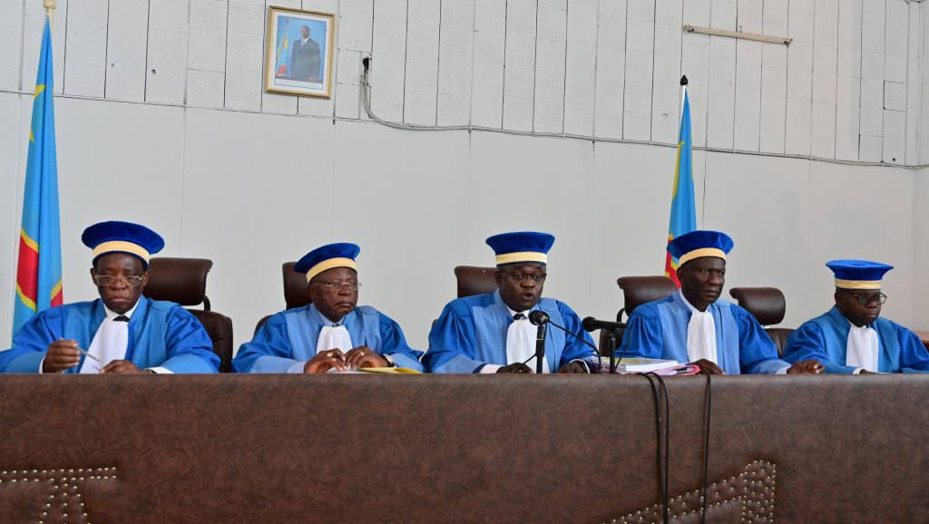 RDC : Félix Tshisekedi confirmé président par la Cour Constitutionnelle