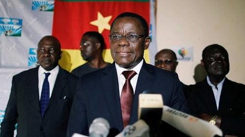 Cameroun: L'opposant Maurice Kamto inculpé de «rébellion» et «insurrection» (avocat)