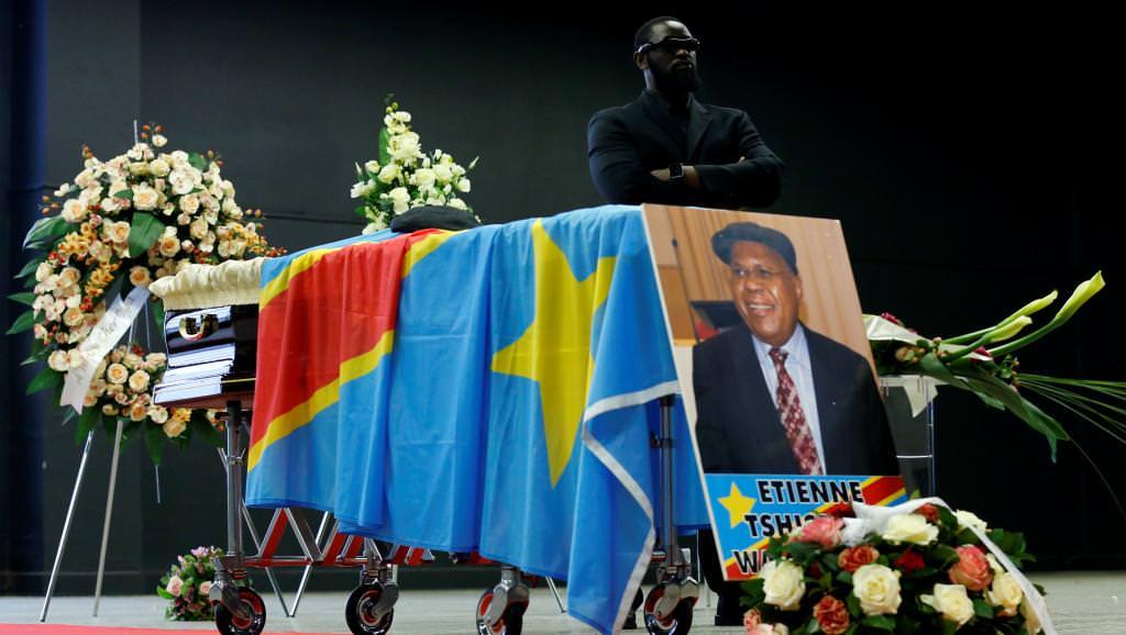 RDC : la dépouille d'Etienne Tshisekedi pourra-t-elle enfin être rapatriée à Kinshasa ?