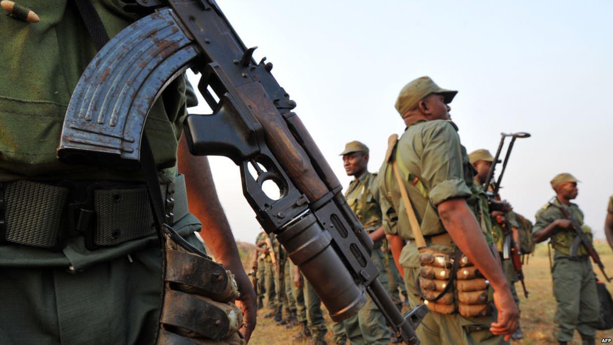 Congo-Brazzaville : Amnesty demande une enquête sur le décès du Commandant Babissat