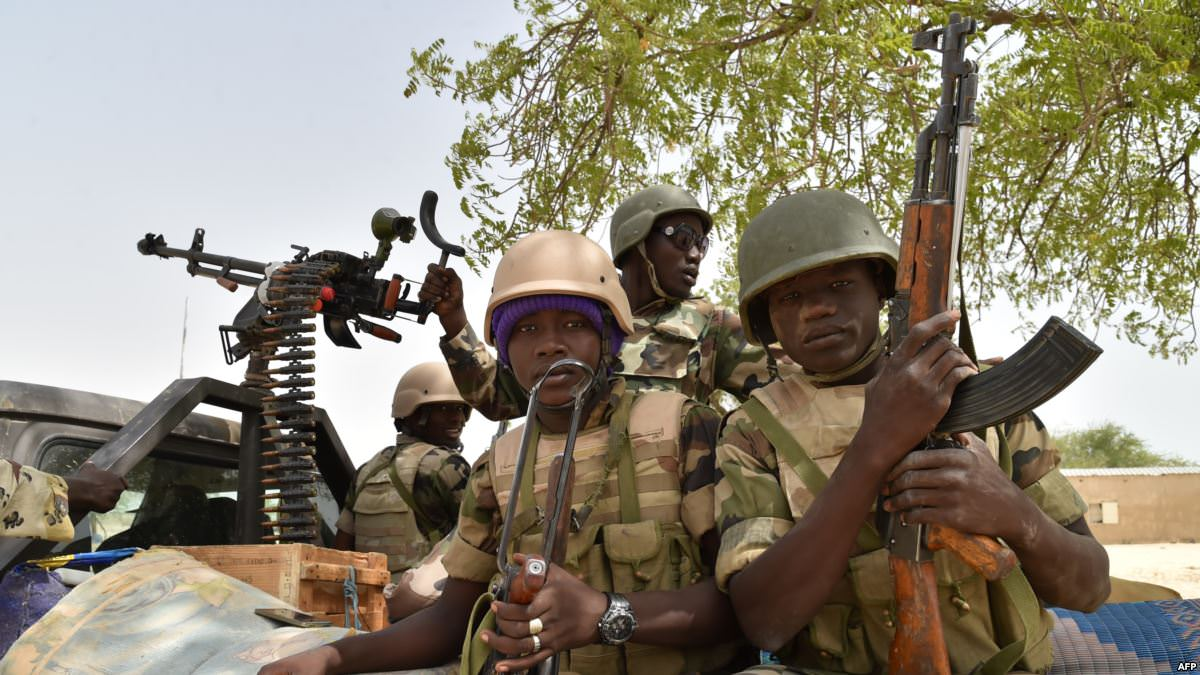 """Niger : Quatre morts et sept """"disparus"""" dans des attaques de Boko Haram au Niger:"""