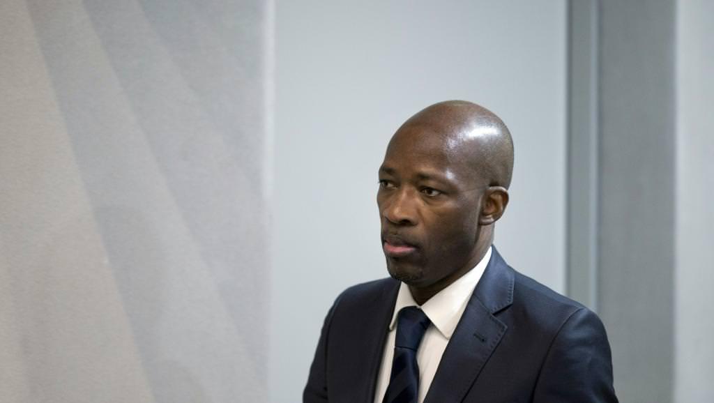 CPI/Côte d'Ivoire : Charles Blé Goudé toujours en attente d'un pays d'accueil