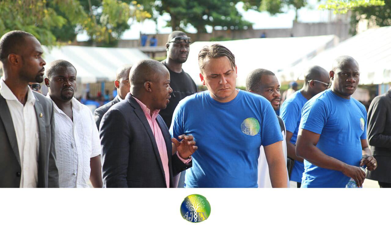 Gabon/Lancement des activités de l'Association des Jeunes Émergents Volontaires (A.J.E.V)