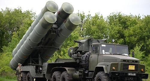 «Les systèmes Russes anti-aériens S-300 sont installés au Venezuela depuis un certain temps»