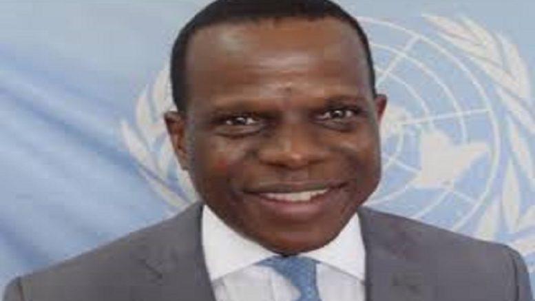 La commission économique des Nations Unies pour l'Afrique: augmente le taux de mobilisation des ressources.