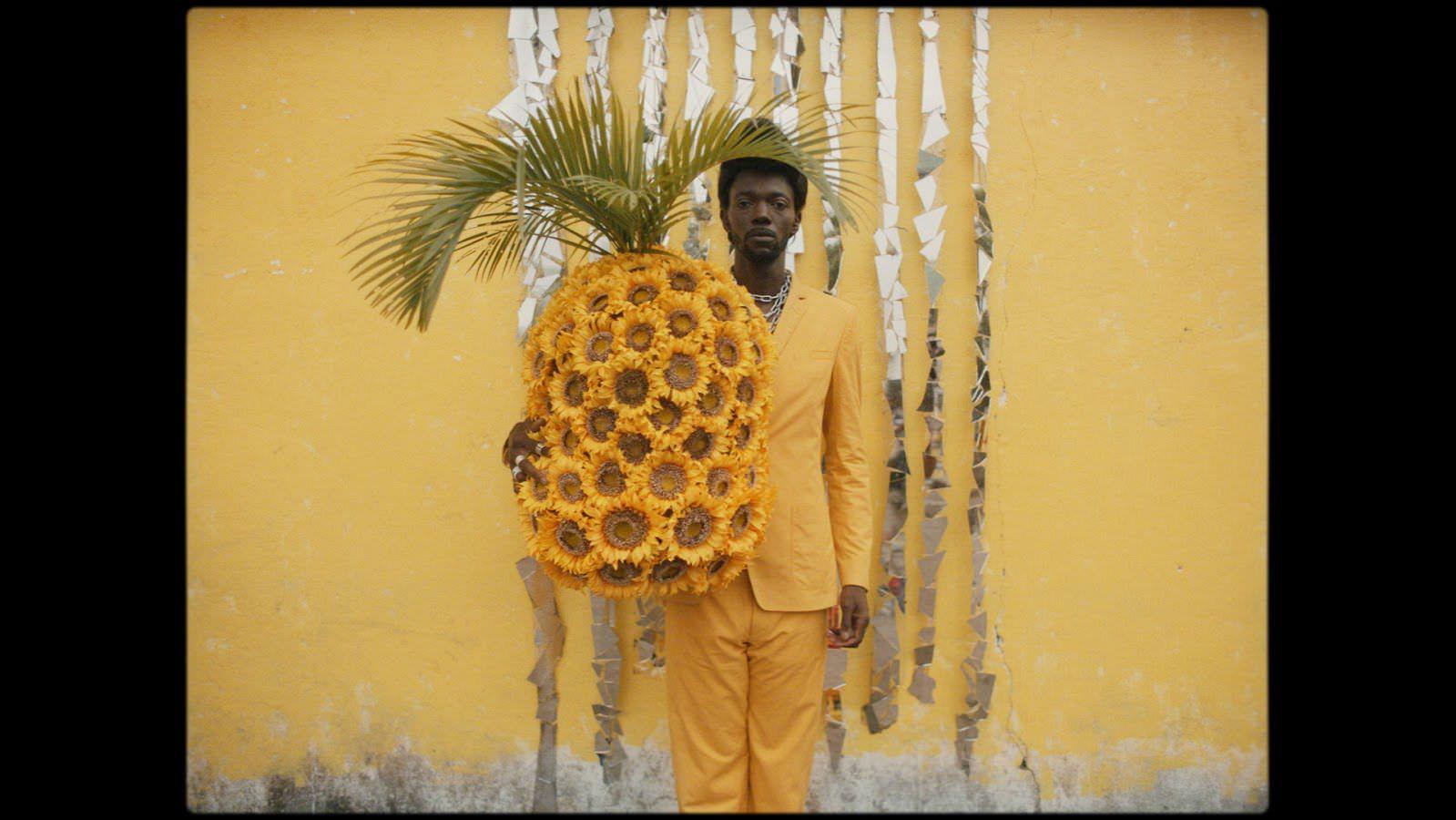 Baloji parodie les Zombies de Kinshasa, et d'ailleurs