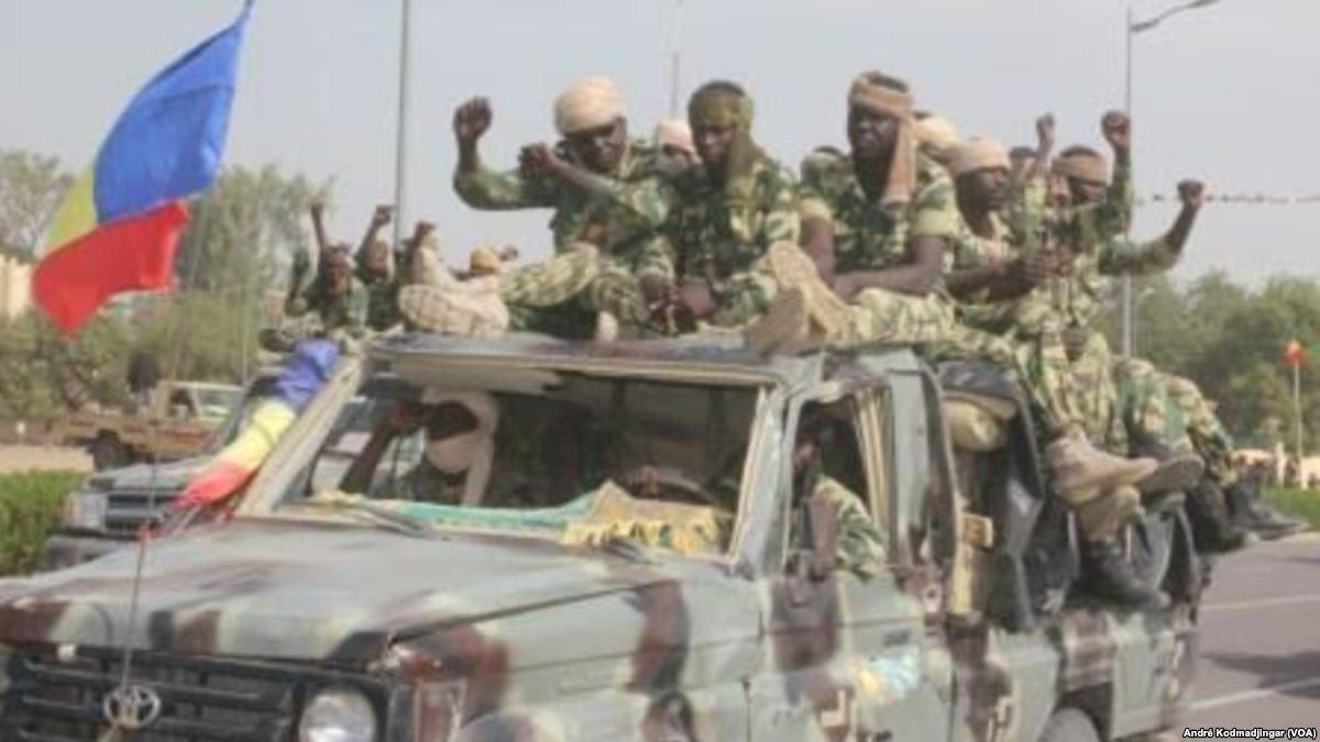 Le chef d'état major des armées remplacé dans un contexte sécuritaire tendu