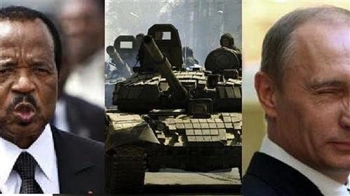 Cameroun: la Russie refera le coup centrafricain?
