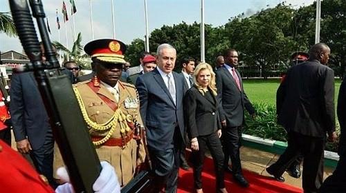 Israël fait pression pour que l'Afrique rejoigne son camp d'entraînement: Rapport
