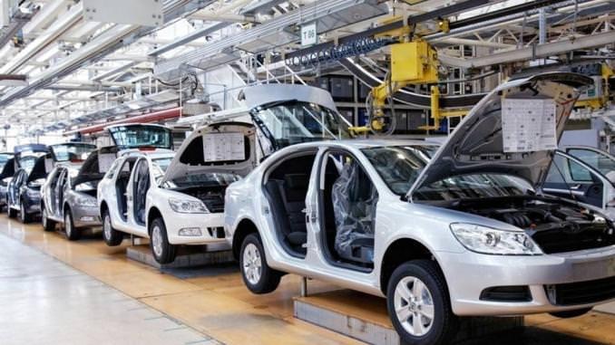 L'Afrique, zone blanche de la production de véhicules automobiles dans le monde