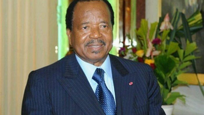 CEMAC: Paul Biya devient président en exercice