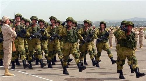L'offensive de Poutine en Angola !
