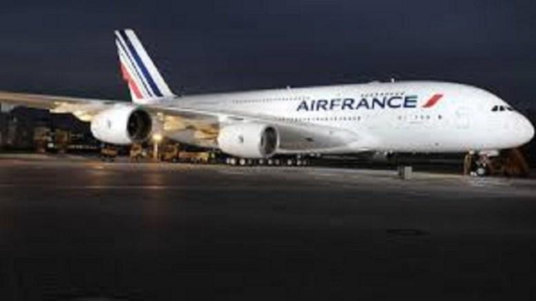 Gabon : Air France remplace Air Belgique par un 787 tout neuf !