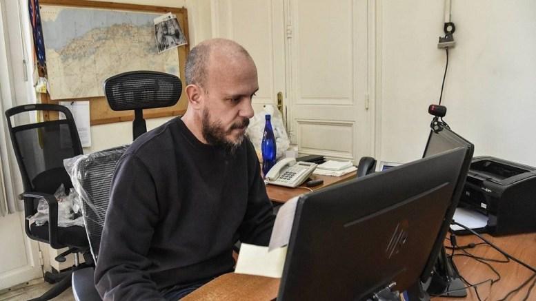 Algérie : un journaliste de l'AFP expulsé