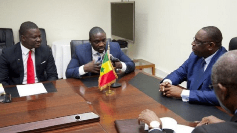 Sénégal : Akon veut investir dans l'énergie et l'agriculture