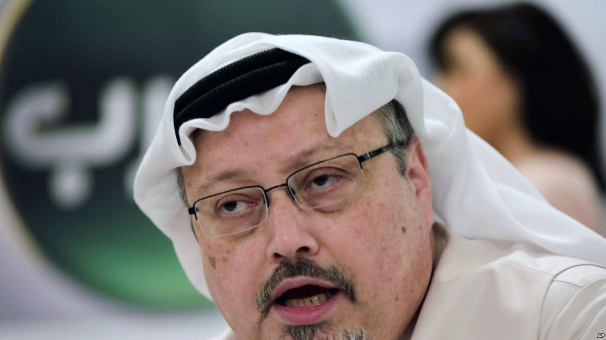 Meurtre de Khashoggi: Washington sanctionne 16 Saoudiens