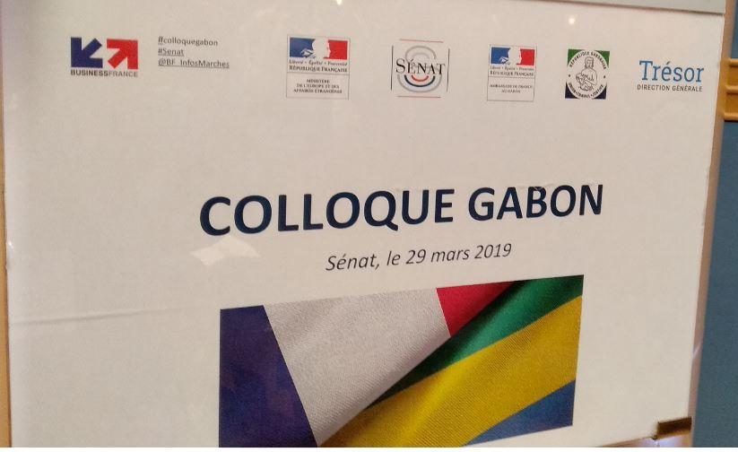 Colloque Gabon–France : Attirer les investisseurs et diversifier l'économie