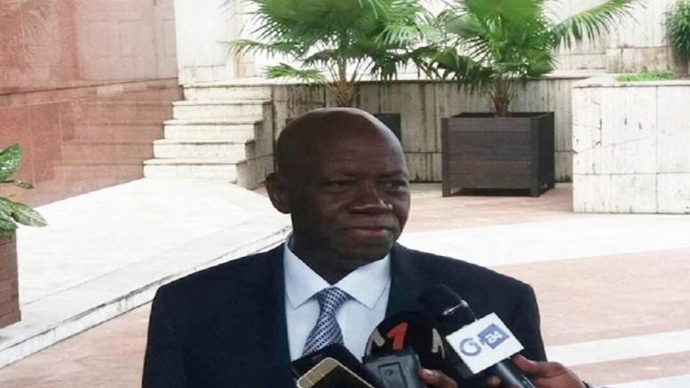 Michel Menga annonce une bataille juridique pour défendre le RHM.