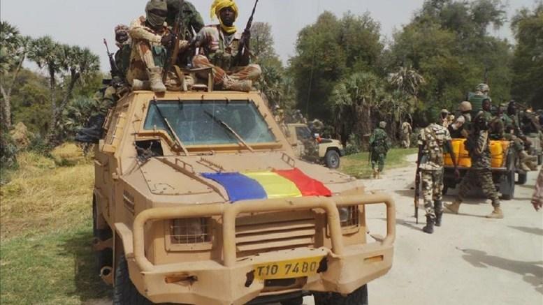 Tchad : une attaque de Boko Haram fait 7 morts dans les rangs de l'armée