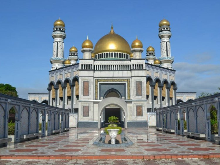 Edito : Brunei de mes rêves !