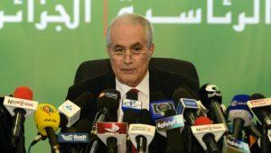 DEMISSION DU PRESIDENT DU CONSEIL CONSTITUTIONNEL EN ALGERIE  : Vers une victoire du peuple?
