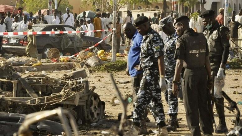 Nigeria : l'armée évacue toute une ville à la recherche des membres de Boko Haram