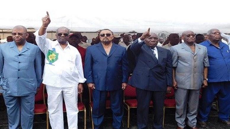 Gabon : L'extrême esprit de l'opposition radicale vaut son extrême faiblesse.