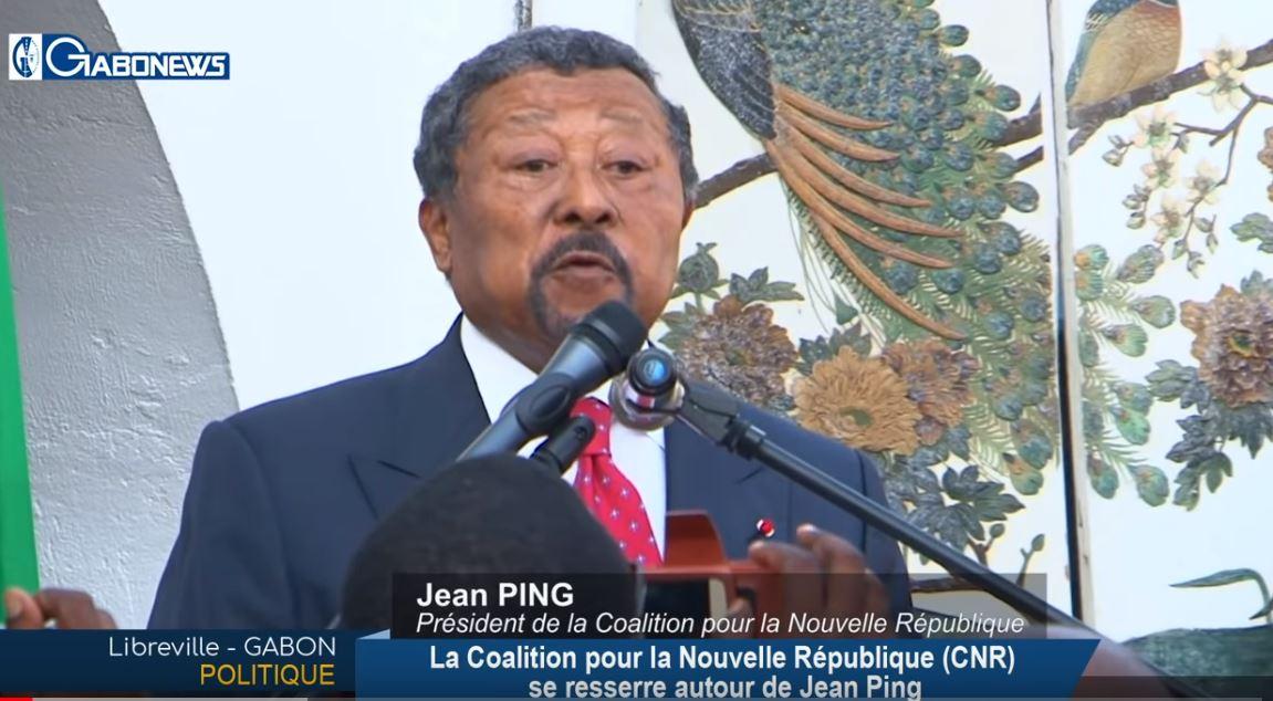 Activistes gabonais contre les personnalités du pays à l'étranger : Le Permis d'agresser vient bien Jean Ping