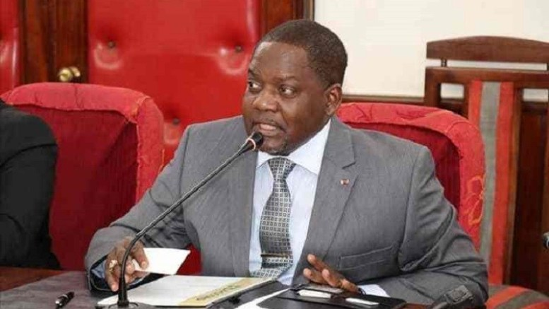 Centrafrique: La politique générale du Premier ministre connue