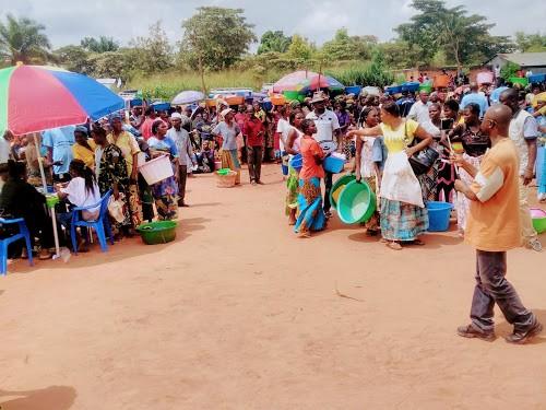 Ituri : les humanitaires plaident pour la restauration de la paix à Djugu et Irumu