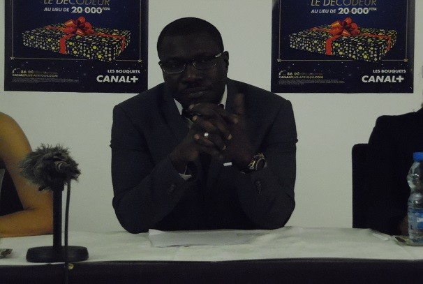 Gabon : Canal+ s'engage à renforcer les capacités de 20 journalistes