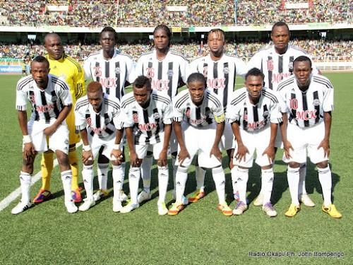 Mazembe sacré champion du Congo