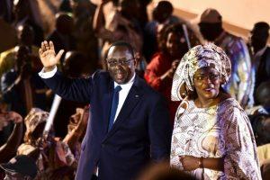 SUPPRESSION DU POSTE DE PREMIER MINISTRE AU SENEGAL:  C'est aux résultats qu'on jugera Sall