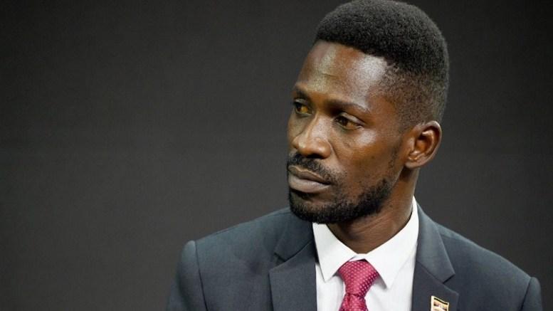 Ouganda : le chanteur Bobi Wine libéré sous caution