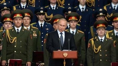 Nouvelle offensive: Les militaires russes au Congo-Brazzaville