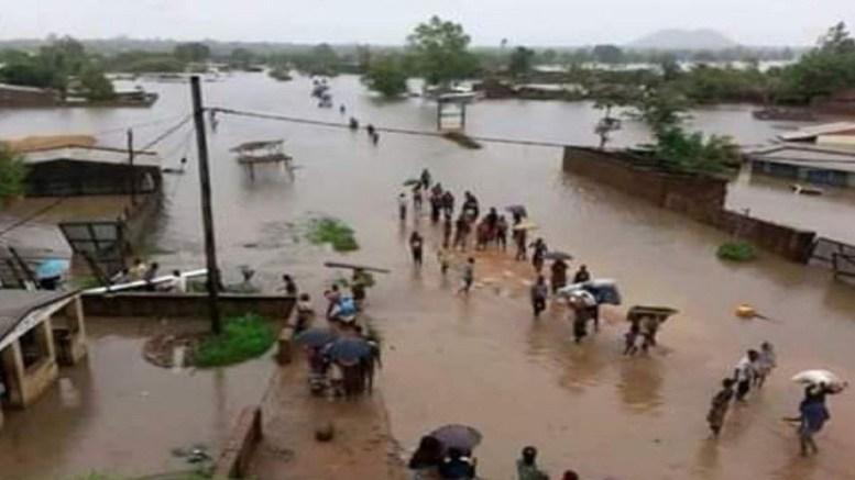Mozambique : après le cyclone, le choléra