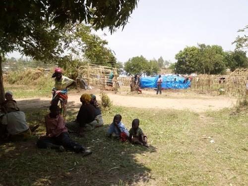 Djugu : 7 morts dans une attaque des hommes armés dans la localité de Tsukpa