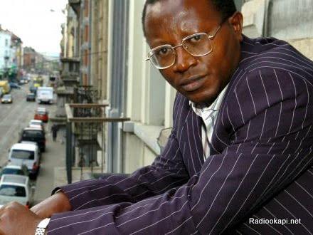 RDC : la VSV se souvient de Chebeya et Bazana, 9 ans après leur assassinat