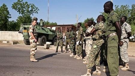 Le Tchad met en garde les USA