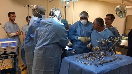 Cinq medecins tués dans un raid aérien contre un hôpital de campagne en Libye