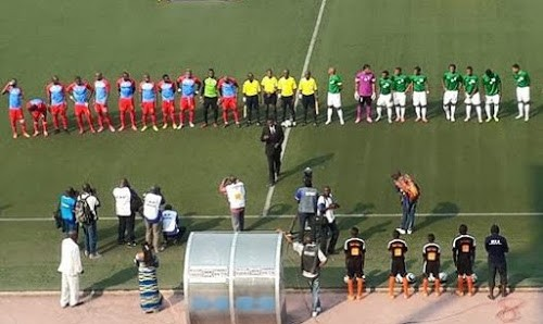 CAN 2019 : Madagascar va jouer sans stress contre la RDC, affirme Nicolas Dupuis