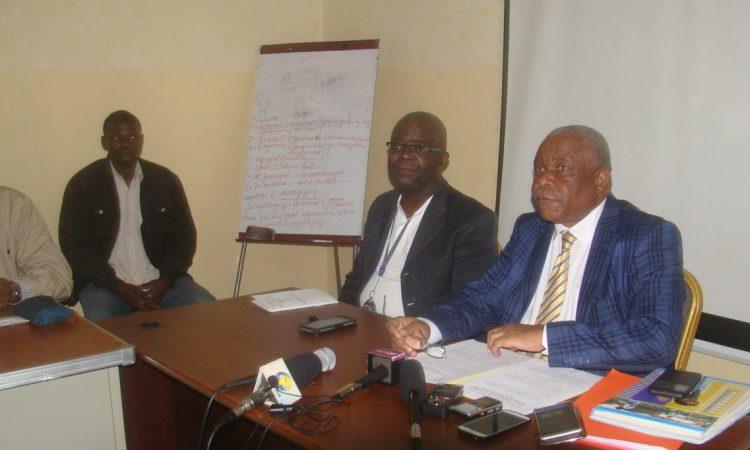 Congo/Opposition : Clément Miérassa appelle à la décrispation de la situation politique