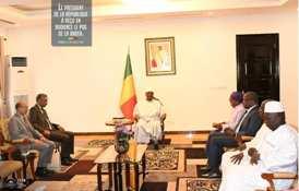 Economie : Le porte feuille de la BADEA au Mali pourrait passer de 100 à 400 millions de dollars (dixit le PDG de la BADEA)