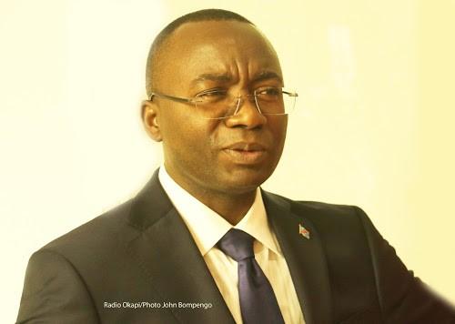 Election au Sénat : Thambwe Mwamba est soutenu par « une force politique bien identifiée » (Néhémie Mwilanya)