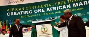 Zone de libre-échange Continentale : pour quel objectif ?