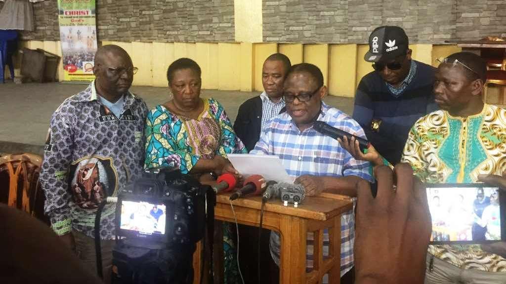 RDC : Le CLC appelle la Cour constitutionnelle à la démission