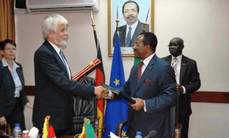 L'implication de l'Allemagne dans les tentatives de déstabilisation du Cameroun