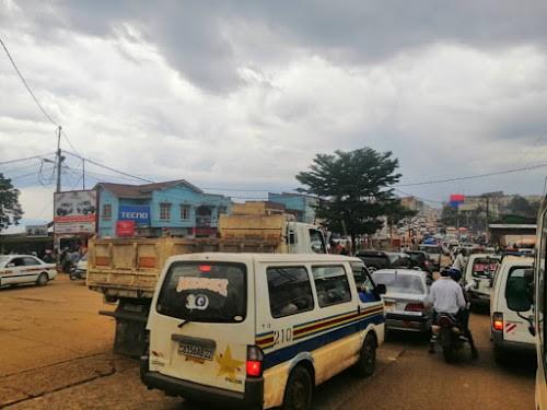Bukavu : marche des jeunes contre les tracasseries policières